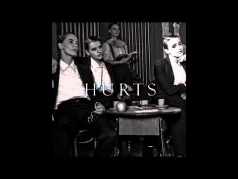 HURTS - BETTER THAN LOVE (FREEMASONS PEGASUS CLUB MIX)