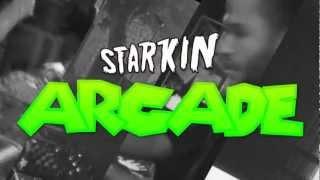 Starkin - Arcade (Original Mix) [Coming soon]