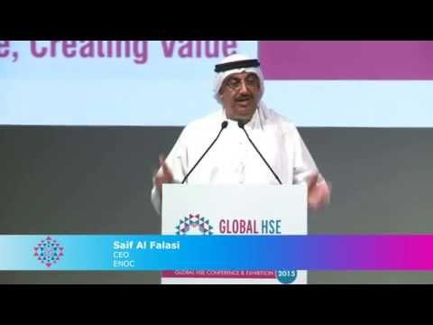 Download Saif Al Falasi, CEO, ENOC, Dubai Mp4 baru