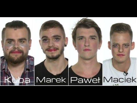 Faceci Vs Makijaż Dlaczego Musimy Tyle Czekać Na Kobiety Youtube