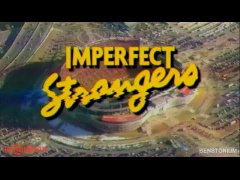 Imperfect Strangers: Tom Brady and Peyton Manning