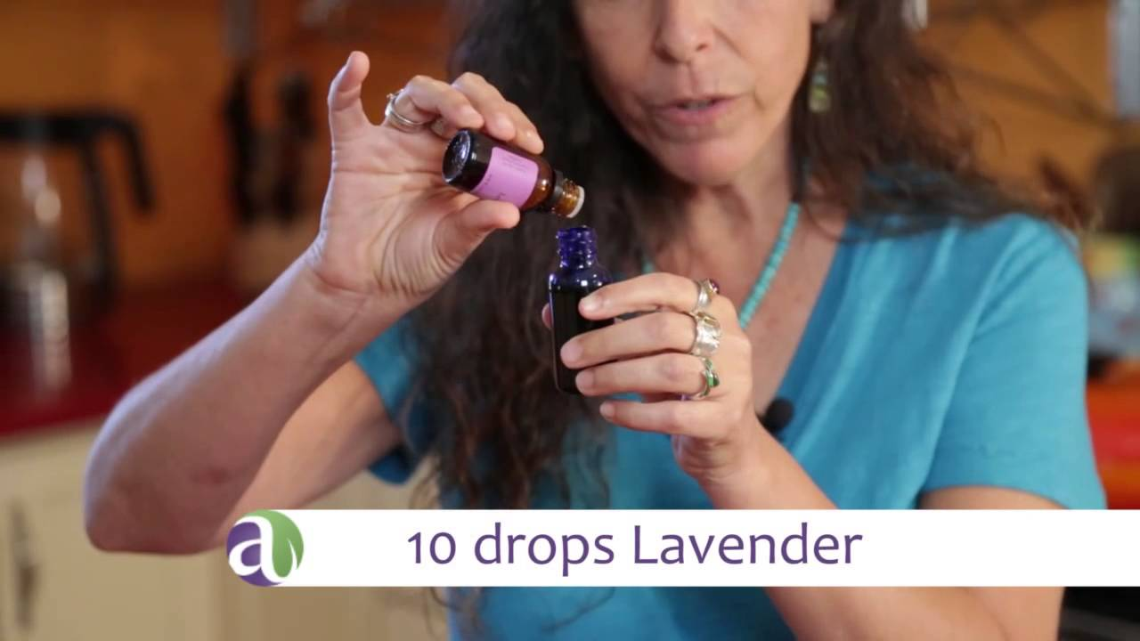 9 Best Essential Oils for Sore, Painful Muscles