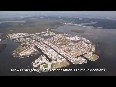 Hurricane Irma Mission in Florida