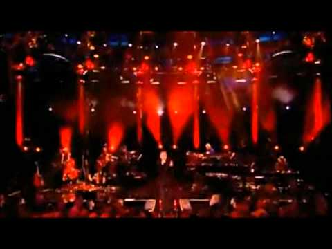 Neil Diamond . Electric Proms 2010 Annex