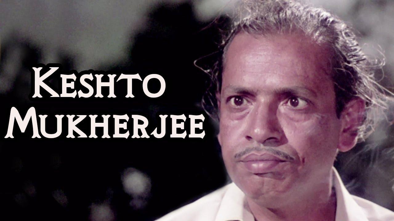 The Unforgettable Comedian - Keshto Mukherjee - YouTube