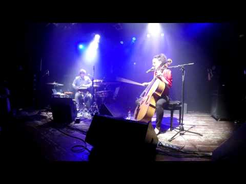 MAYA BELSITZMAN & MATAN EPHRAT live-FREE AT LAST