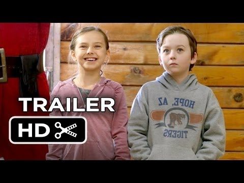 A Country Christmas Official Trailer (2013) - Trace Adkins, Joey Lauren Adams Movie HD