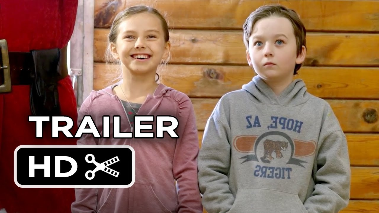 A Country Christmas Official Trailer (2013) - Trace Adkins, Joey ...