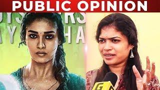 Kolamaavu Kokila: Lady Ultimate Star Nayanthara MASS : Nayanthara | Anirudh | Nelson