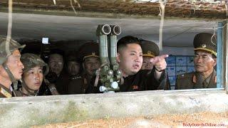 КНДР: Ядерная война может вспыхнуть в любой момент