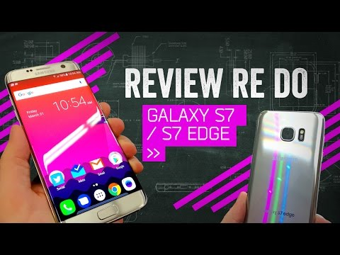Samsung Galaxy S7 Review [2017]