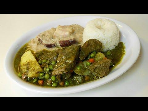 Cmo preparar seco de carne comida peruana recetas video cmo preparar seco de carne comida peruana recetas video gastronoma estilo de vida forumfinder Images