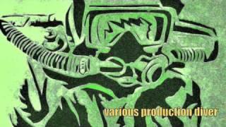 various production diver