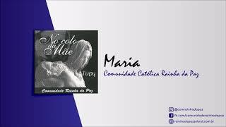 Comunidade Rainha da Paz - Maria