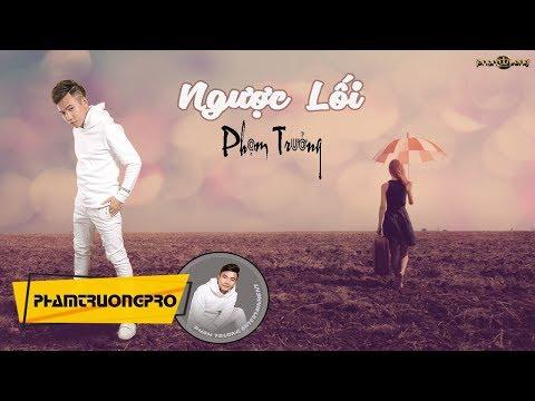 NGƯỢC LỐI | PHẠM TRƯỞNG | SỐNG CÒN OST ( Lyric Video)