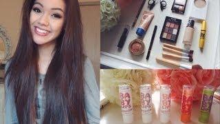 Beginner Drugstore Makeup Essentials Thumbnail