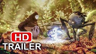 ORI AND THE WILL OF THE WISPS Trailer (E3 2018)