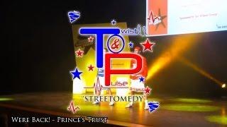 Baixar We're Back Set | @TwistandPulse | TnP Dance