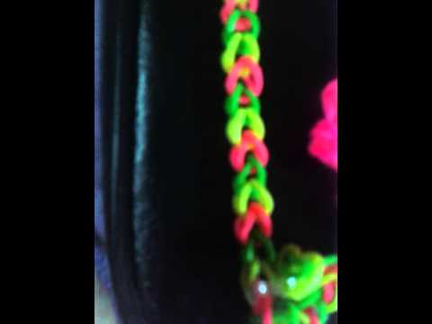 ~My Loom Band Creations~