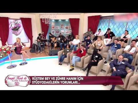 Songül Karlı Daracık Minisiyle Kudurtuyor #FrikikTubee
