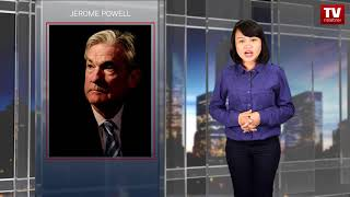 InstaForex tv news: Jerome Powell membuat USD menguat  (19.07.2018)