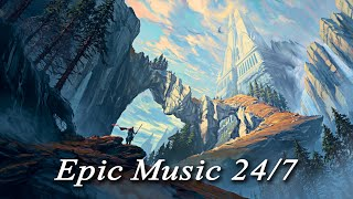 🎧 Best Of Epic Music • Livestream 24/7 | WELCOME TO EPIC MUSIC WORLD