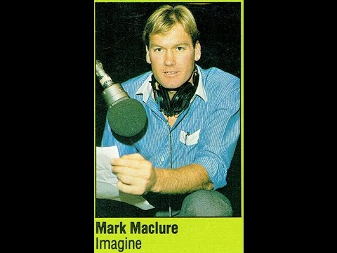 mark-maclure---imagine:-footy-favourites,-1981