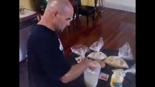 Handmade Whole Wheat With David Wayne