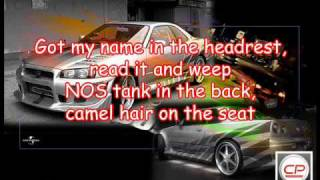Ludacris - Act a Fool Lyrics.mp4