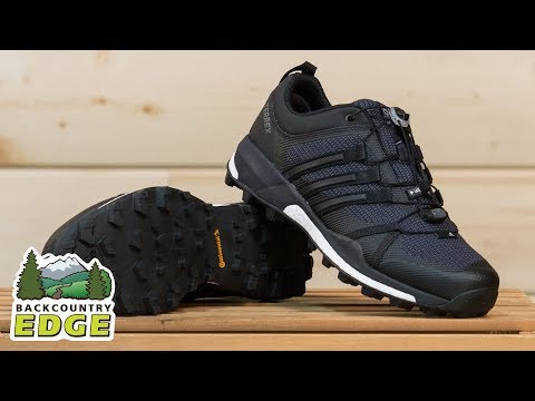 adidas Outdoor Men's Terrex Skychaser Trail Running Shoe
