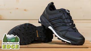 adidas Outdoor Men's Terrex Skychaser Trail Running Shoe