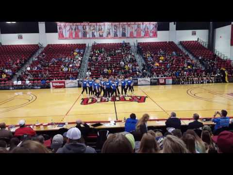 Pahranagat Valley High School Cheer State