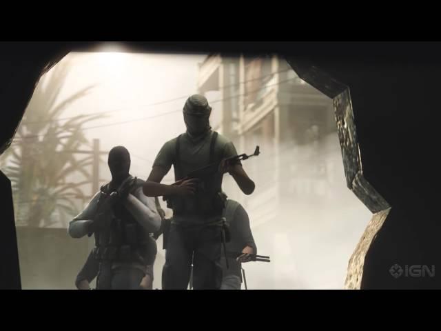 Insurgency (видео)
