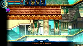 Valdis Story Abyssal City Gameplay