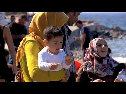 «مهاجرت به اروپا باید با مجوز قانونی باشد» - europe weekly