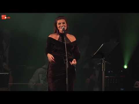Sa2altak Habibi (Live) - سألتك حبيبي - Mazzika & Ranine Chaar