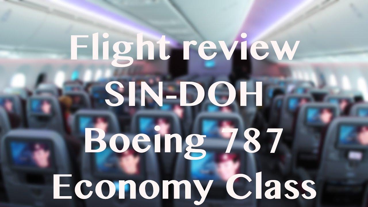 Flight Review   Boeing...