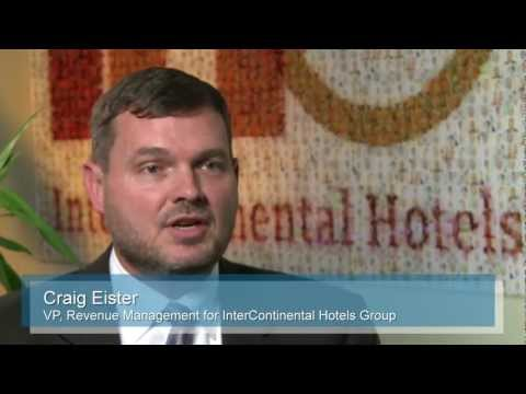 InterContinental Hotels Group - The Price is Right