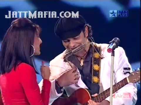 17 JAN  PART 6 AMUL MUSIC KA MAHA MUQABLA Star Plus HQ VIDEO  17 JANUARY  2010