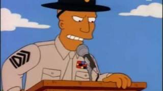 Simpsons Clip - Nukular