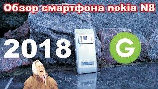 обзор Nokia N8 - Интернет