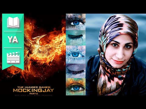 Mockingjay Part 2 Trailer, Looking for Alaska Movie, & More! | Epic Adaptations from YouTube · Duration:  3 minutes 33 seconds