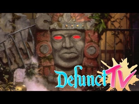 Scott - Throwback: Remember Nickelodeon's 'Legends Of The Hidden Temple'?
