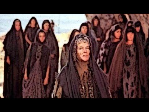 Download THE TROJAN WOMEN - AS TROIANAS - 1971