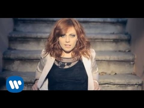 Annalisa - Senza riserva (Official Video)