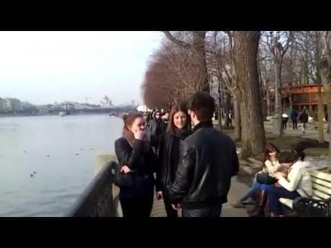 встречи знакомство девушками