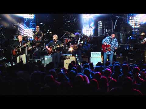Gregg Allman   Midnight Rider - Live in Atlanta