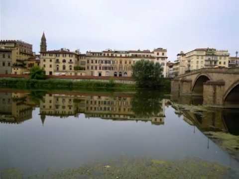 Kailiw ka / ilocano song / Florence Italy