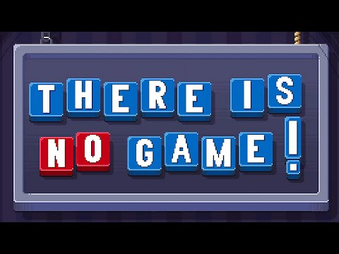 WATCHING THIS VIDEO IS ILLEGAL!! | There Is No Game: Wrong Dimension - Part 3