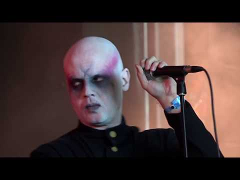 True black dawn - Light Goes Out - Hellfest 2017